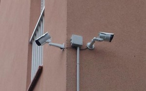 Vidéosurveillance Monaco