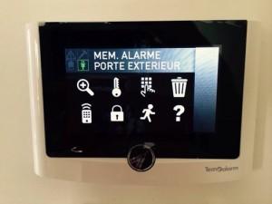 Installation Alarme Nice